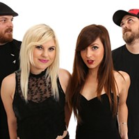 The Bombpops keep the spirit of classic Fat Wreck Chords alive and kicking