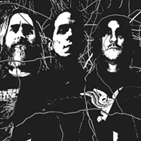 Death metal supergroup Umbra Vitae blend catharsis and fun on <i>Shadow of Life</i>