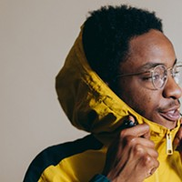 Chicago footwork master DJ Taye invokes the rapid pace of our changing times on <i>Pyrot3k</i>