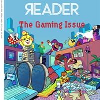 A note on this week's special issue