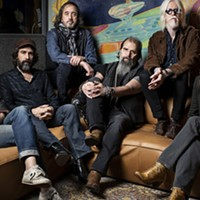 Steve Earle examines a mining tragedy to engage listeners across the political spectrum on <i>Ghosts of West Virginia</i>