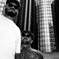Blu & Exile explore history, time, and influence on <i>Miles: From an Interlude Called Life</i>