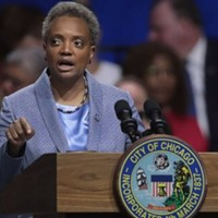 Activists say mayor's police reform promises ring hollow
