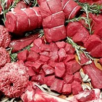 Cheap meat is not The Wurst