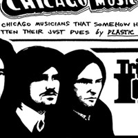 Fifty years ago, Trilogy brought the west coast's countrified rock sound to Chicago