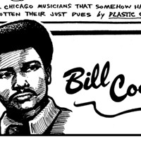 Soul singer Bill Coday had two careers 20 years apart