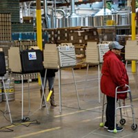 Lessons from March election chaos: Recruit poll workers, young and early