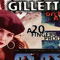 In 1995, Gillette and 20 Fingers were the rulers of the dance floor