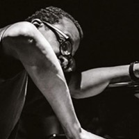 Pianist Matthew Shipp breaks down the essentials of his trio's sound on <i>The Unidentifiable</i>