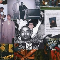 Bless the Mad pay homage to Black music history—and to Chicago—on their self-titled debut