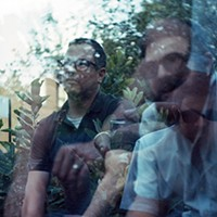 Decades of friendship enrich a new collaboration by rapper Rich Jones and producer Montana Macks