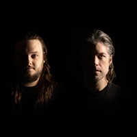 The heroically mournful doom metal of Pallbearer's <i>Forgotten Days</i> is built to outlast trials