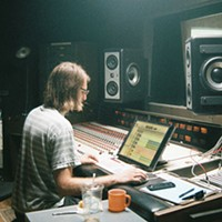 Doug Malone, owner and lead engineer, Jamdek Recording Studio