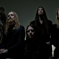 Katatonia make the most of a year without tours with the 'live' album <i>Dead Air</i>