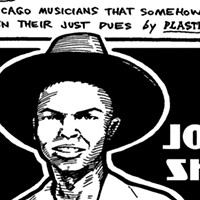Johnny Shines belongs in the pantheon alongside Muddy Waters and Howlin' Wolf