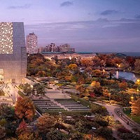 The Obama Center: opening in 2025