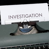An inspector calls: <i>The Ministry of Mundane Mysteries</i> messes with a critic's head