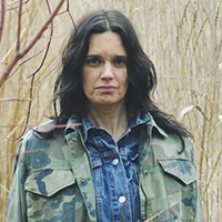 Leanne Betasamosake Simpson fuels resistance with poetry and song on <i>Theory of Ice</i>