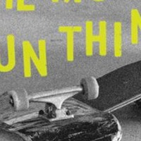For Kyle Beachy, skateboarding is <i>The Most Fun Thing</i>