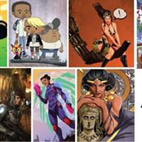 PopCultivator wants to lead comic book creators in the right direction