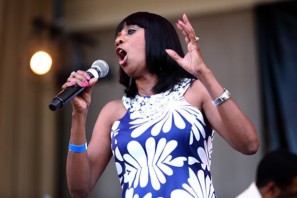 Chick Rodgers - ©2012 RICHARD A. CHAPMAN/CHICAGO SUN-TIMES