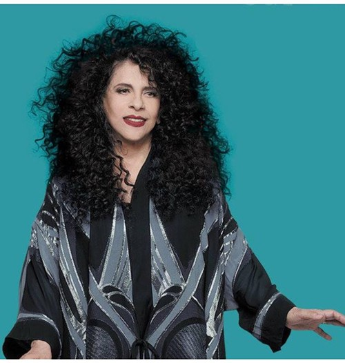 Gal Costa - COURTESY OF THE ARTIST