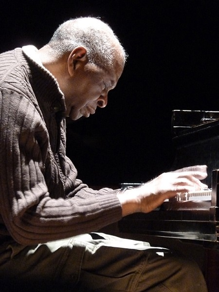 Muhal Richard Abrams - COURTESY THE ARTIST