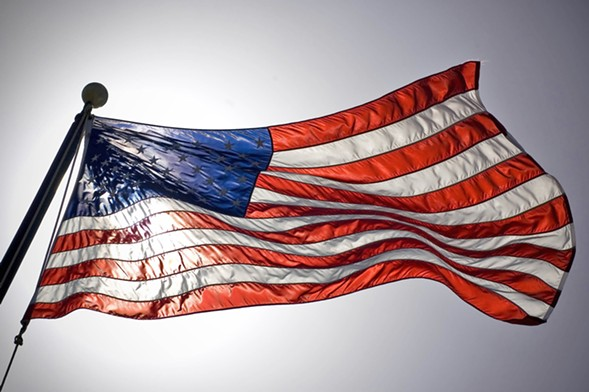 More government means less liberty—always? - THINKSTOCK