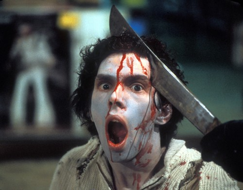 """Dawn of the Dead (see """"The Massacre"""")"""