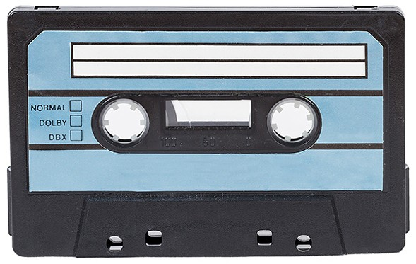 Put some noise rock on this. - THINKSTOCK