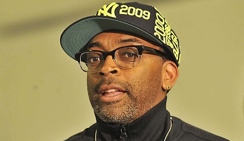 Let's just give Spike Lee a break until Chi-Raq is actually released, OK? - AGÊNCIA BRASIL