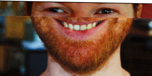 Courtesy of Warp - APHEX TWIN