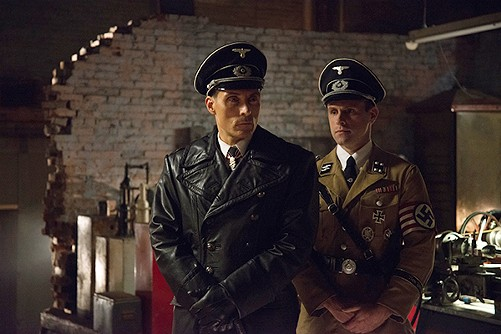 The Man in the High Castle - AMAZON