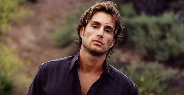 On Friday night at the Music Box, actor Greg Sestero talks about his role in the disastrous movie The Room. - GREG SESTERO