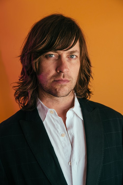 Rhett Miller - COURTESY OF ATO RECORDS