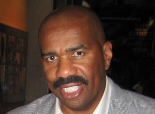 Survey says: Steve Harvey goofed. - DIDEO
