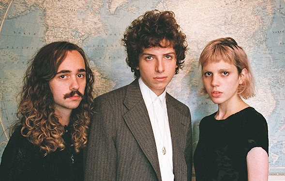 Sunflower Bean - RUBY JUNE
