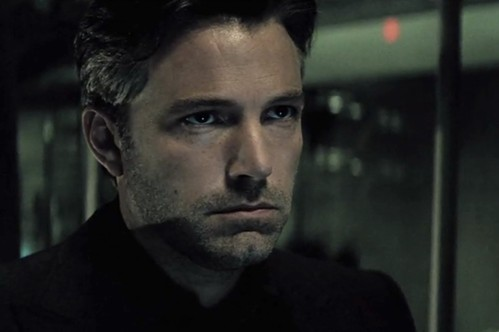 Ben Affleck as billionaire Bruce Wayne in Batman v Superman: Dawn of Justice. Mr. Wayne declined to be photographed for this story.