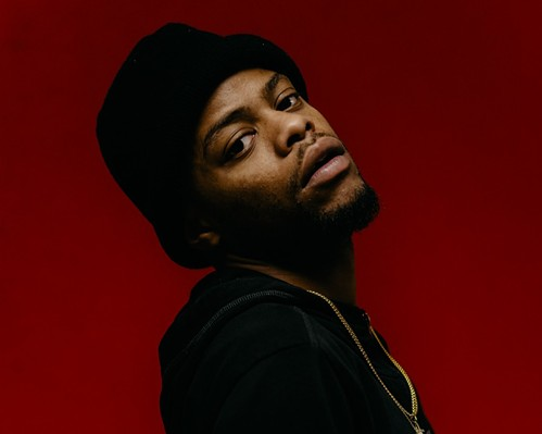 Viceland's Noisey: Chicago would've been improved by including Ty Money, who dropped a new EP last week. - RYAN LOWRY