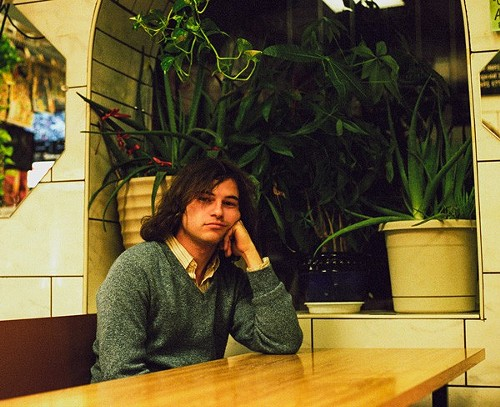 Ryley Walker kicks off the new Millennium Park Summer Music Series on June 6 with headliners Blonde Redhead. - DUSDIN CONDREN