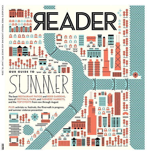 On the cover: Illustration by the NBDY Design Co. For more info go to nobodydesignco.com.