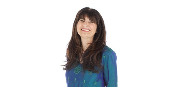 Ruth Reichl - COURTESY THE ARTIST