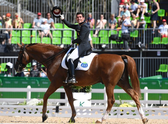 If we did, we might have a cable channel for every political topic the way there's a channel for every sport. Even dressage. - AFP / JOHN MACDOUGALL