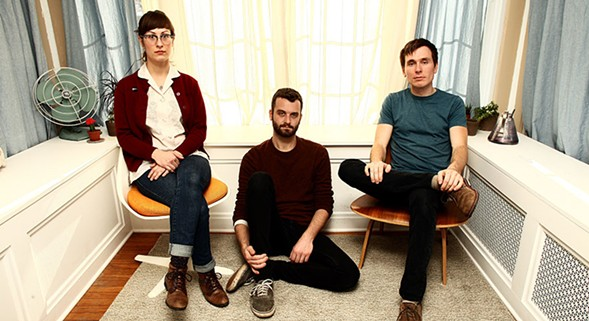 Lemuria plays at Subterranean on Tue 2/7. - RYAN RUSSELL