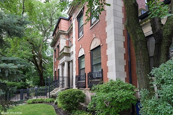 The Buena Park house that Haymarket Books hopes will be its future home - VHT STUDIOS