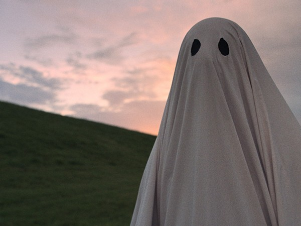 Time is of the essence in David Lowery's A Ghost Story