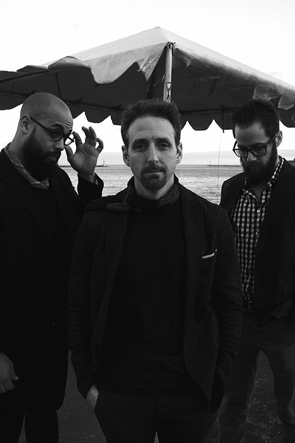 Joe Policastro Trio - COURTESY OF THE ARTIST