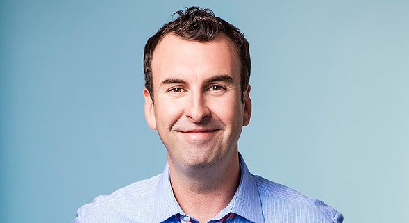 Local favorite Matt Braunger returns to Chicago, his stand-up training ground, on Sat 12/16. - COURTESY OF ARTIST