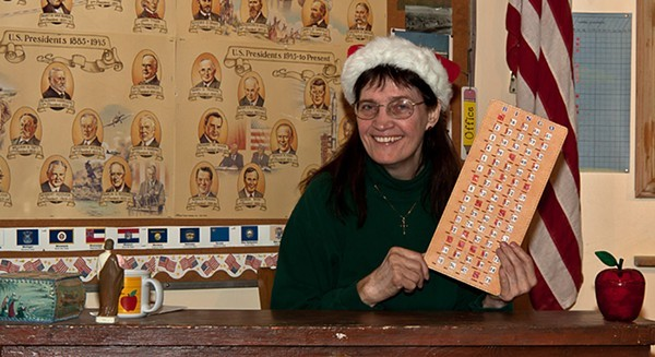 Christmas Bingo: It's a Ho-Ho-Holy Night - COURTESY NUNS 4 FUN ENTERTAINMENT