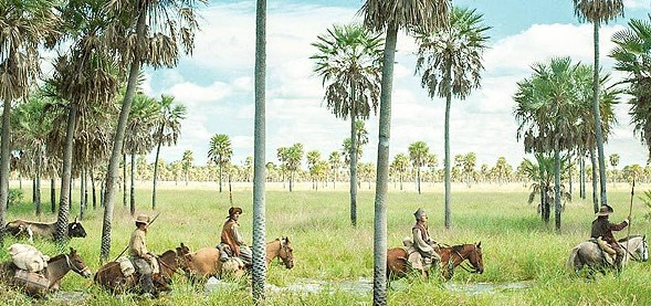 Martel's Zama screens this week at the Gene Siskel Film Center.